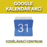 odkaz na google kalendář