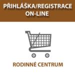 odkaz na on-line přihlášku, registraci