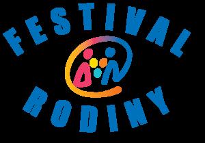 logo festival rodiny